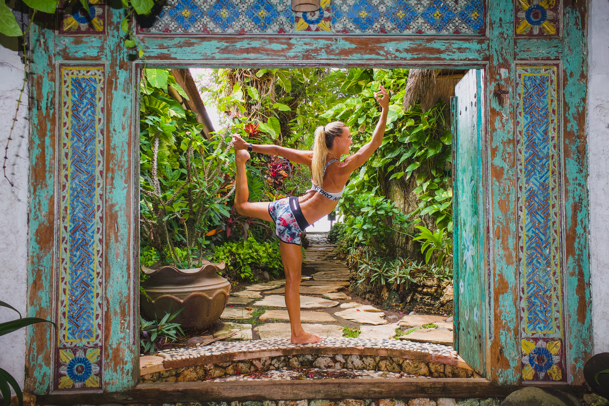 Christina Mcgrath Yoga